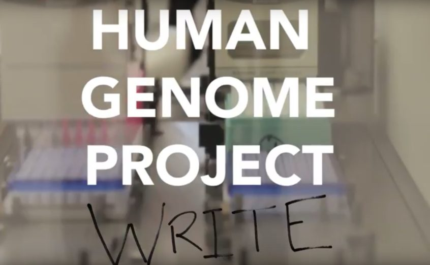 an analysis of the biological revolution revealed by the human genome project Only recently has observational and experimental evidence revealed that genetic and biological human genome project analysis of ngs-based whole-genome.