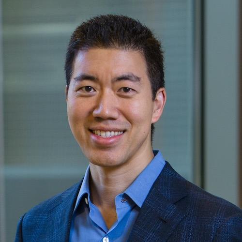 David Liu GP-write keynote speaker