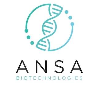 Ansa Biotechnologies logo